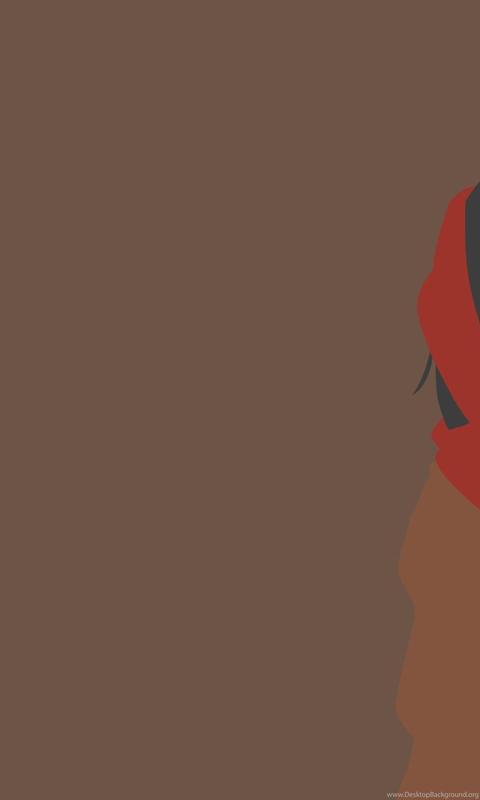 Attack On Titan Minimalist Wallpapers By Greenmapple17 On Deviantart Desktop Background
