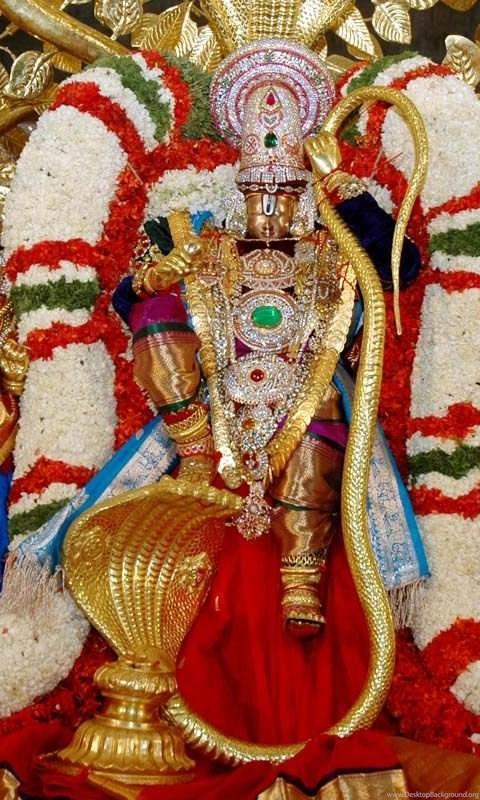 Lord Venkateswara Swamy Hd Wallpapers Desktop Background