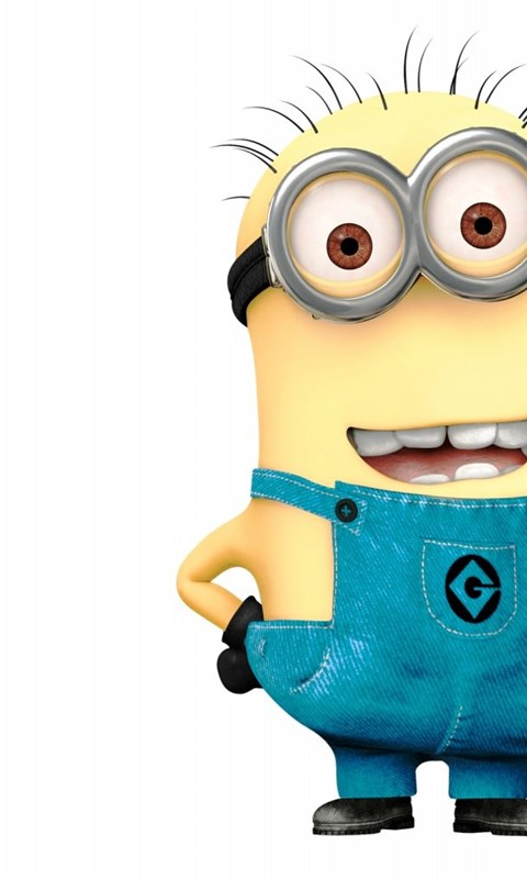 Despicable Me 2 Minion Hd Wallpapers Ihd Wallpapers Desktop Background