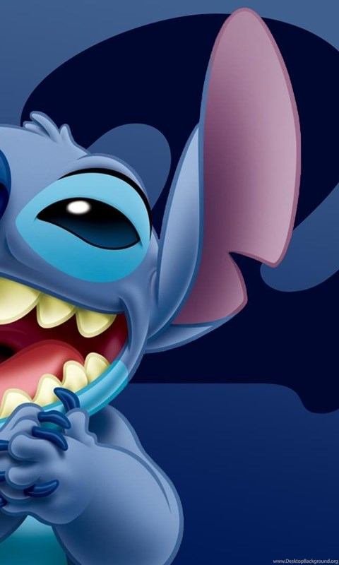 Full Hd 1920x1080 Stitch Wallpapers Desktop Backgrounds Android Wallpaper Iphone