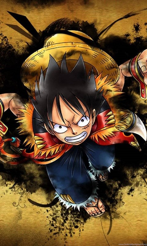 One piece luffy wallpapers hd anime wallpapers desktop background - One piece wallpaper hd ...