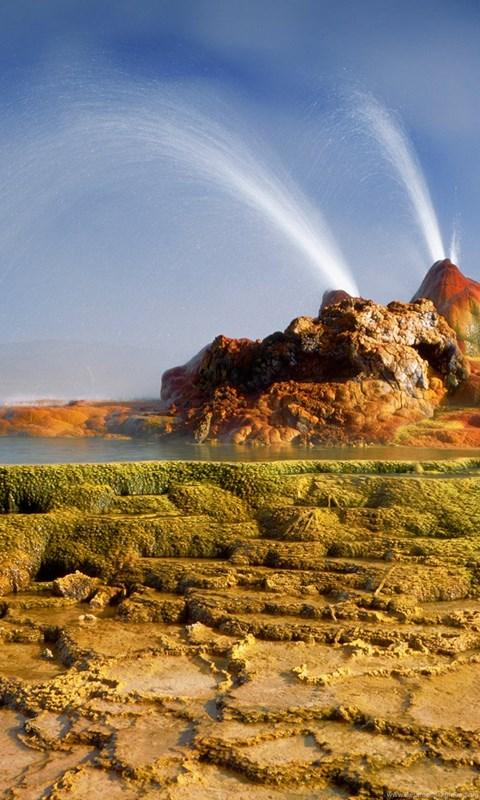 Black Rock Desert Neva...