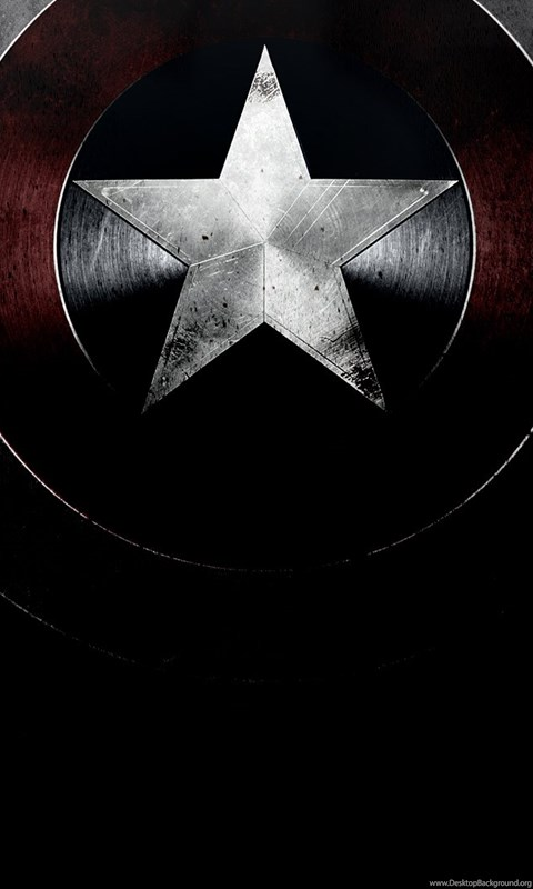 Wallpapers Marvel Heroes Captain America Shield Comics Hd