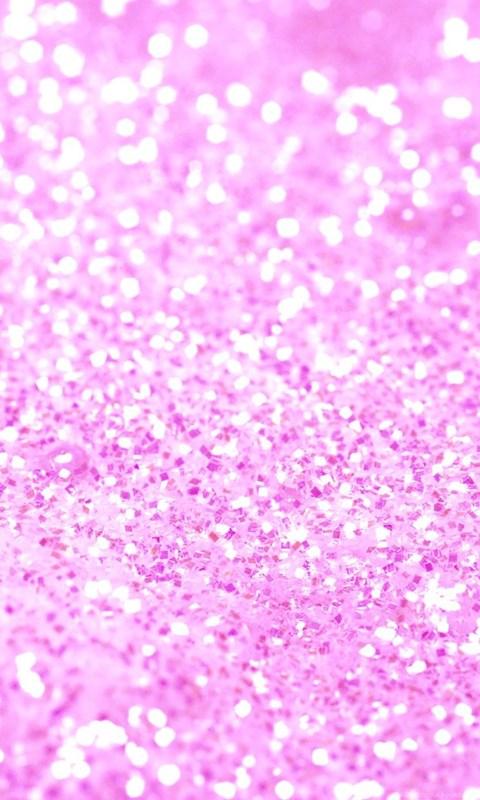 Pink Glitter Wallpapers HD Desktop Background