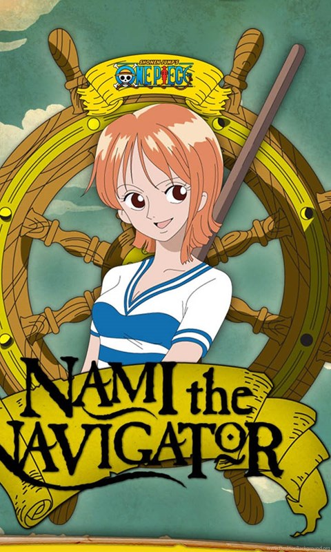 Nami Wallpapers Wallpapers One Piece Wallpapers Pictures Free Desktop Background
