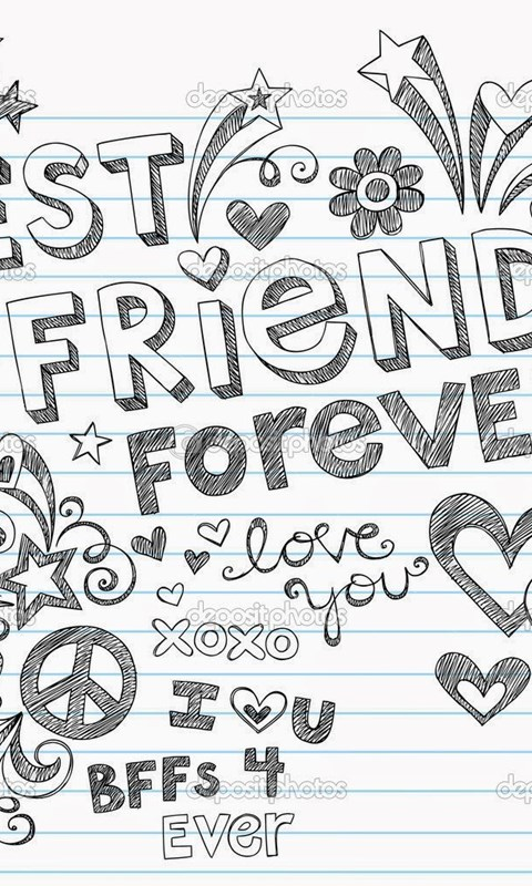 cute best friends forever quotes quotesgram desktop background