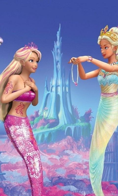 Watch Barbie in A Mermaid Tale 2 2012 Full