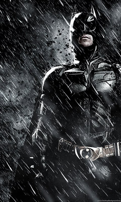 Batman In The Dark Knight Rises Hd Wallpapers Desktop Background