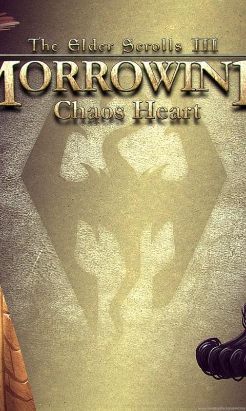 Morrowind Hd Wallpapers Desktop Background