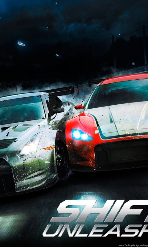 Need For Speed Shift HD Wallpaper, Need For Speed Shift ...