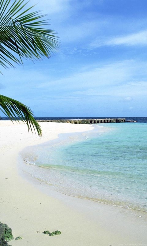 YouWall Nice Beach Wallpapers Wallpaper,wallpapers,free ...