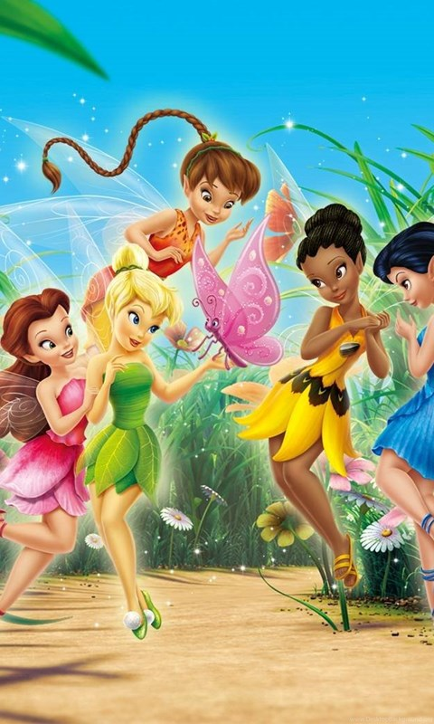 22+ Wallpaper Tinkerbell Quotes Pictures