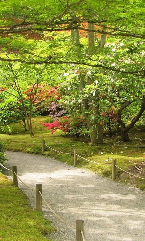 Japanese Garden Wallpapers Desktop Background