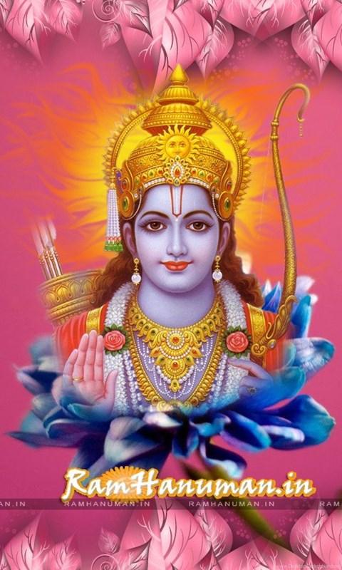 Best HD Wallpapers Lord Shri Ram Full Wallpaper 1418443366