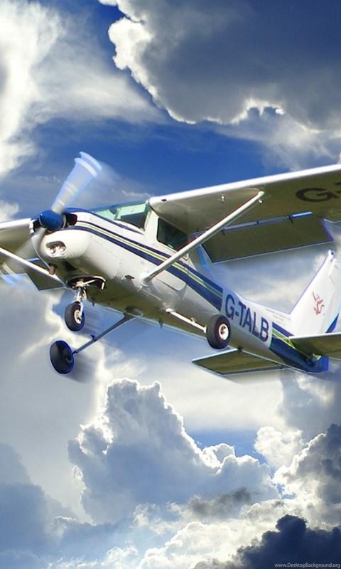 6 Cessna Hd Wallpapers Desktop Background