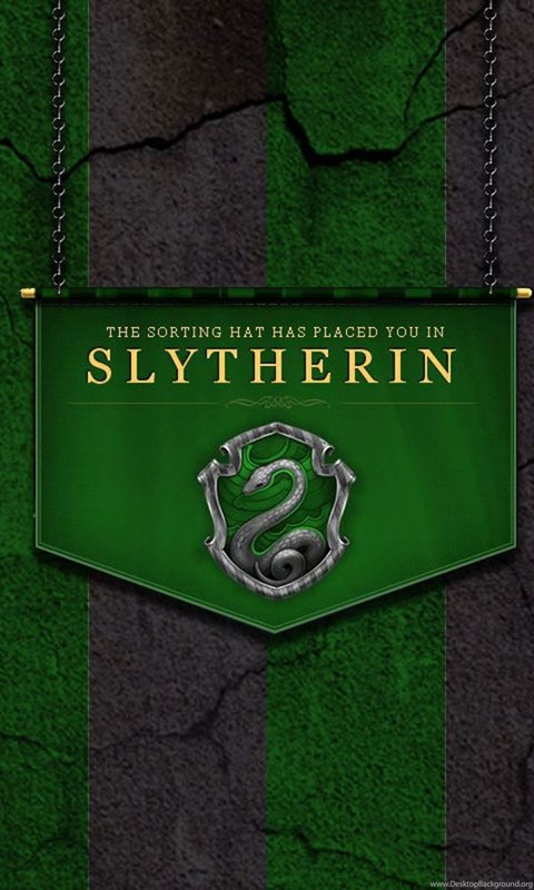 Free Wallpapers Slytherin Wallpapers Desktop Background