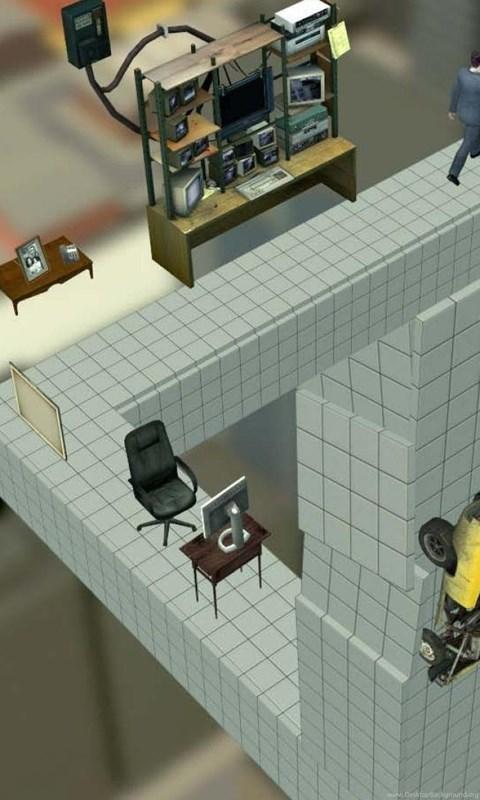 Valve Corporation Gman Garrys Mod Wallpapers Desktop Background