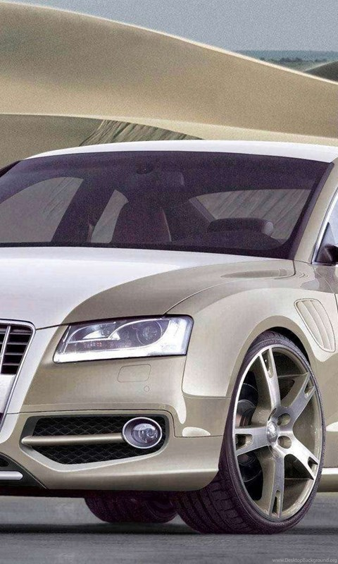 Wallpaper Audi Cars Hd Wallpapers Desktop Background