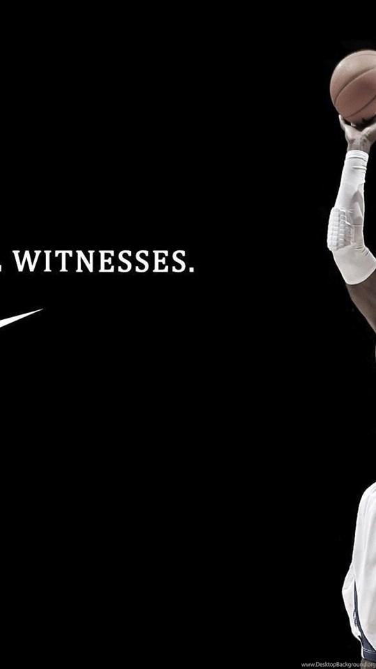 Nike Basketball Wallpapers Free Desktop Wallpapers Desktop Background