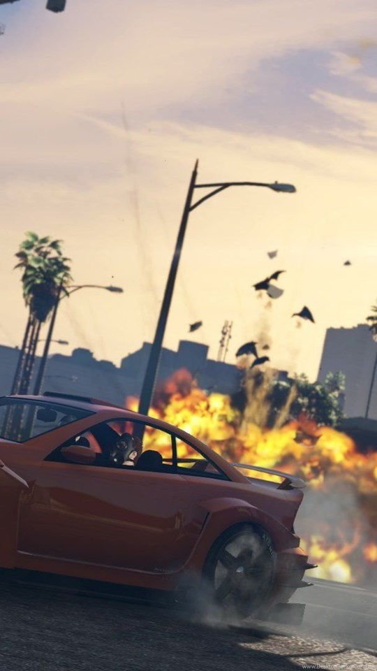 gta 5 game wallpapers 4 jpg desktop background
