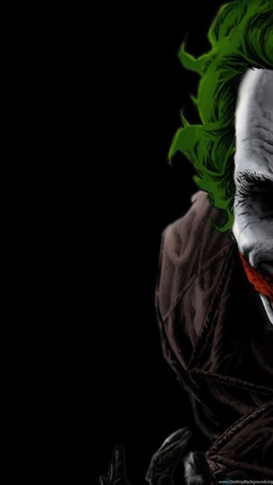 495 Joker Hd Wallpapers Desktop Background