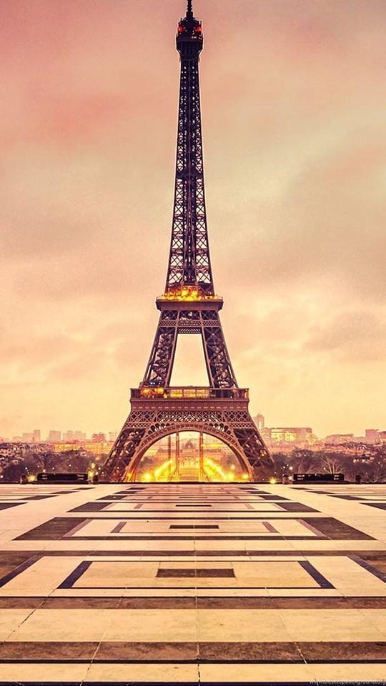 France Paris Wallpapers HD Desktop • IPhones Wallpapers ...