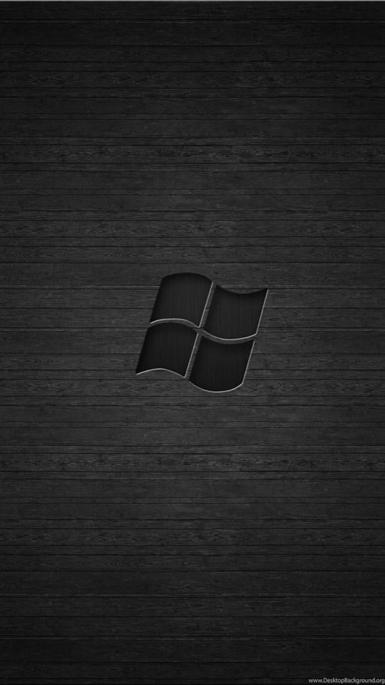 Minimalist Dark Windows Wallpapers HD — Download Desktop ...