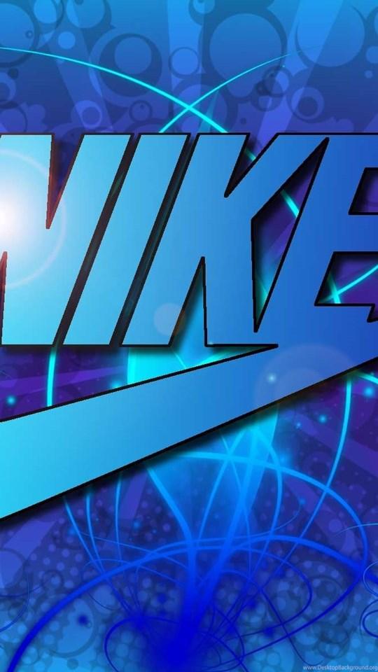 Nike 3D Wallpapers Desktop Background