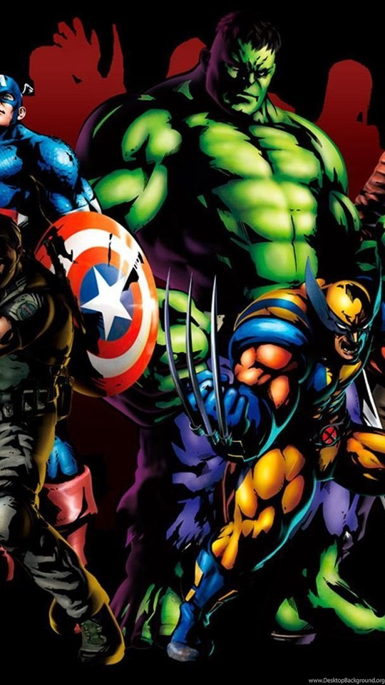 Marvel hd wallpapers desktop background mobile android tablet voltagebd Choice Image