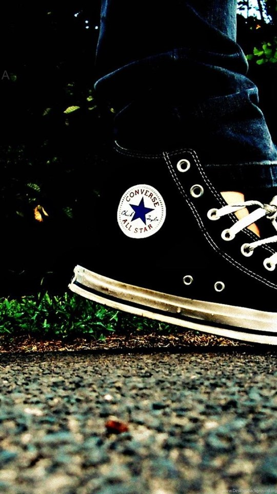 Converse Stylish Custom Wallpapers Photography Shoes Photography Hd