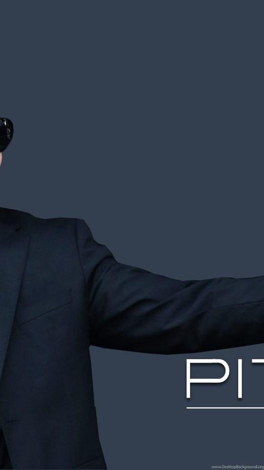 Pitbull Rapper Wallpapers Desktop Background