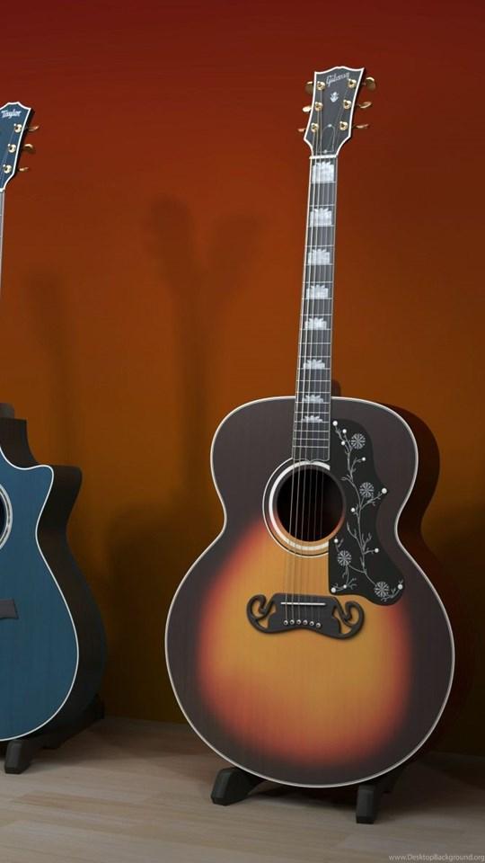 Guitar Hd Wallpaper Guitar Images Free New Wallpapers Desktop Background