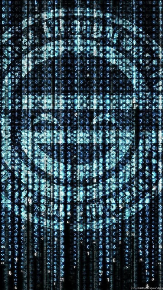 Matrix Laughing Man Ghost In The Shell Wallpapers Desktop Background
