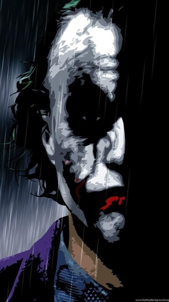 Joker Wallpapers Hd 1451773 Desktop Background