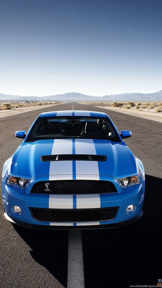 Ford Mustang Wallpapers Pc Desktop Desktop Background