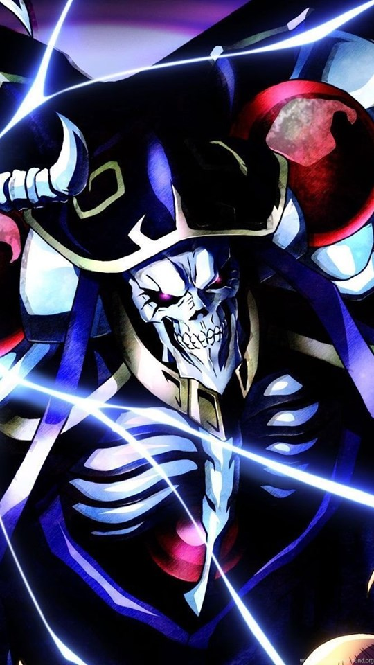 Overlord Wallpapers HD Gallery Desktop Background