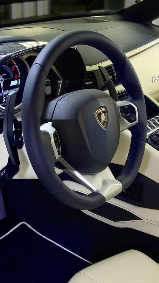 Lamborghini Aventador Roadster Wallpapers Hd 1920x1080 Image Desktop