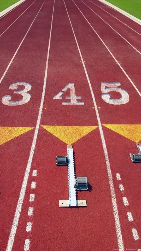 Track and field wallpaper hd