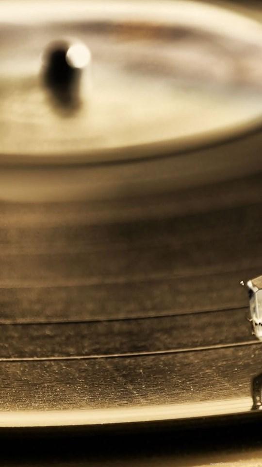 Download Wallpapers Vinyl Record Vinyl Music Disc Music Macro Desktop Background