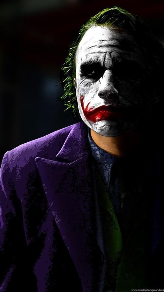 Joker Hd Wallpapers 3687 Desktop Background