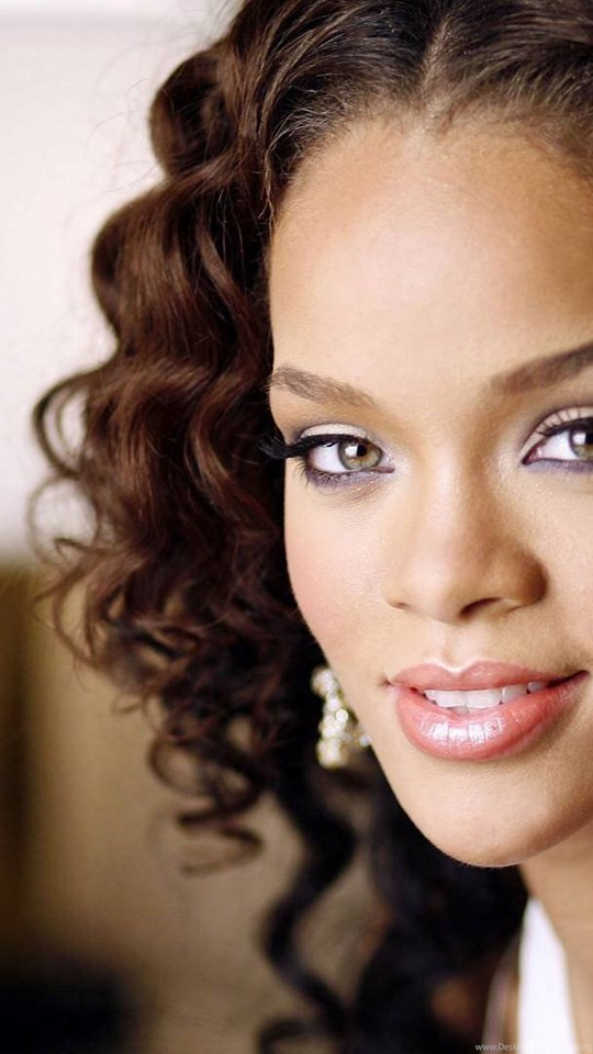 Best rihanna hd wallpapers desktop background android hd 540x960 360x640 voltagebd Image collections