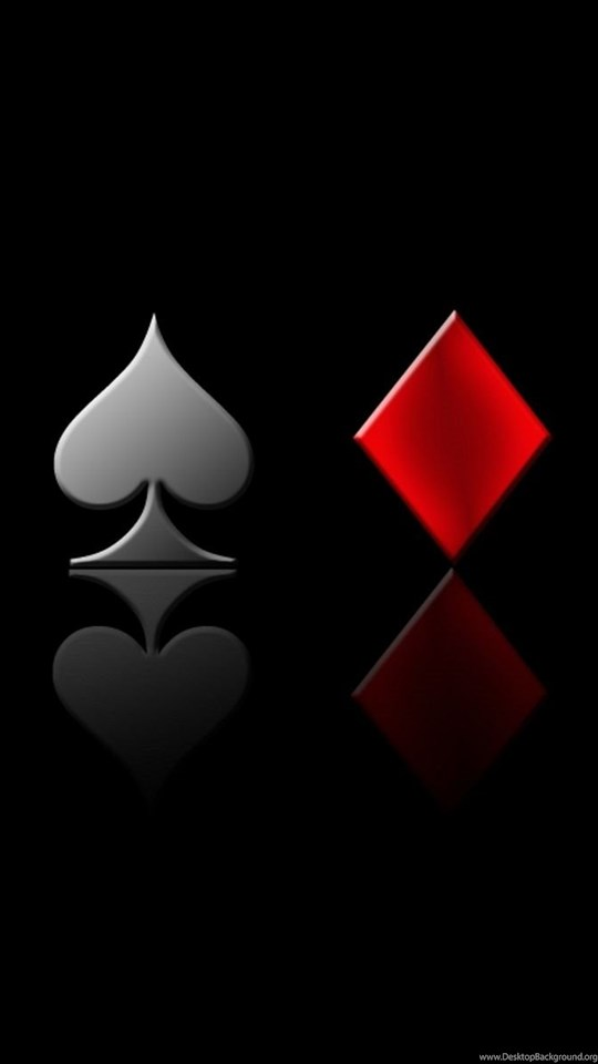 Playing Cards Wallpapers Desktop Background