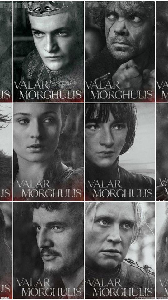 Game Of Thrones Season 5 Wallpapers, Full HD Resolution