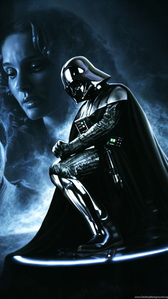 174 Darth Vader Hd Wallpapers Desktop Background