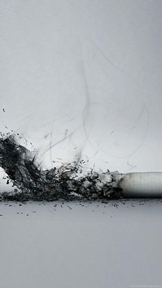 Cigarette Smoke Wallpapers Hd Desktop Background