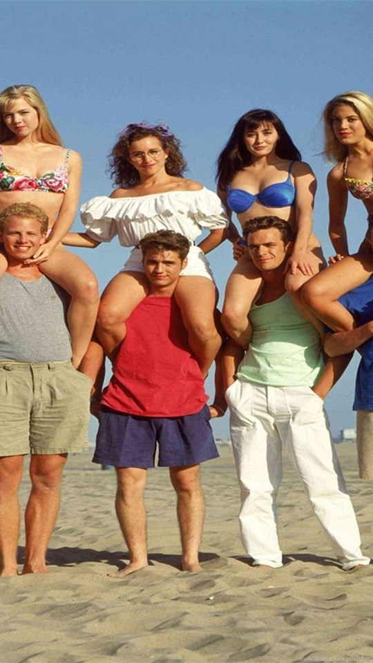 beverly hills 90210 complete series download