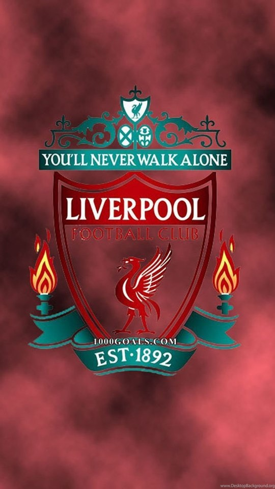 Liverpool Fc Wallpapers Hd Wallpapers Lovely Desktop Background