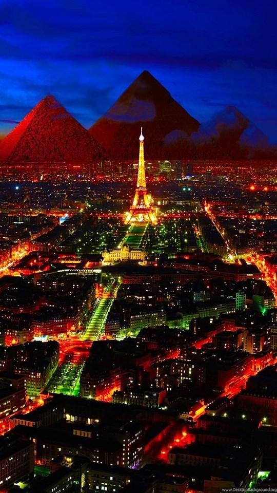Night City Wallpapers Desktop Backgrounds Desktop Background