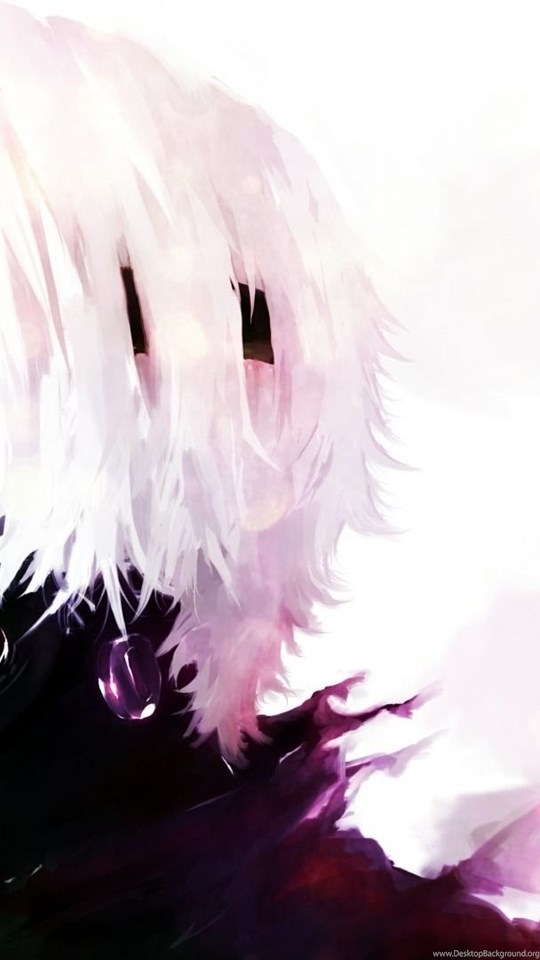 mobile phone and tablet with these free wallpapers Wallpaper Tokyo Ghoul Full Screen