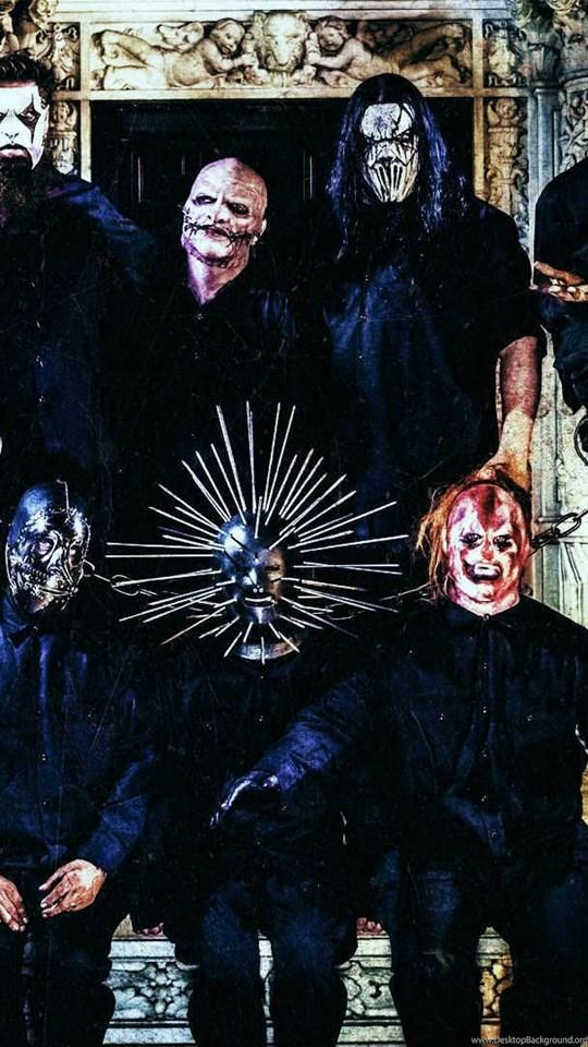 Slipknot Hd Wallpapers Desktop Background